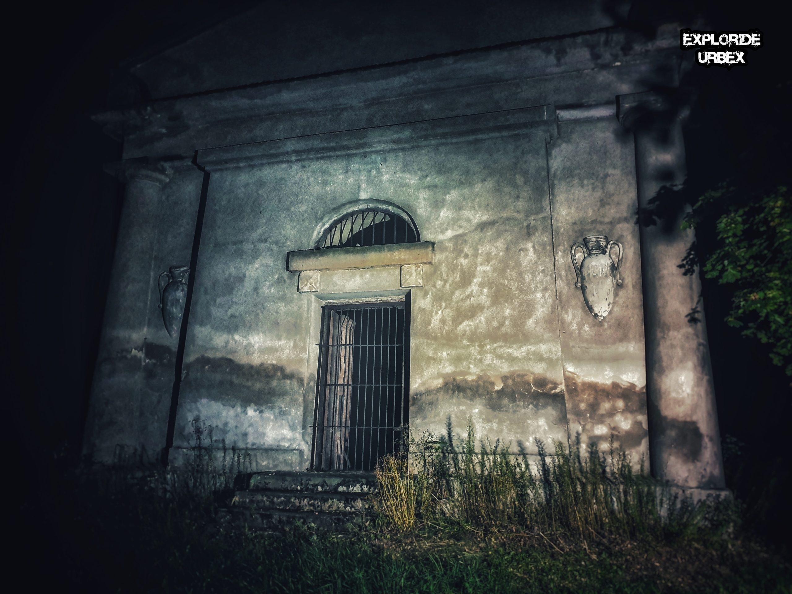 Kaplica grobowa Gąsiorowskich