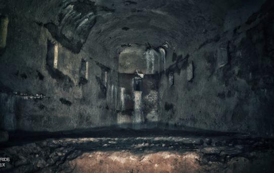 Fort XIc Twierdzy Modlin (Dzieło D4)